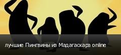 лучшие Пингвины из Мадагаскара online