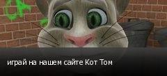 играй на нашем сайте Кот Том