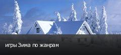 игры Зима по жанрам
