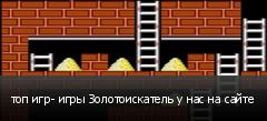 топ игр- игры Золотоискатель у нас на сайте