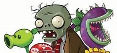 Мини зомби против растений в сети